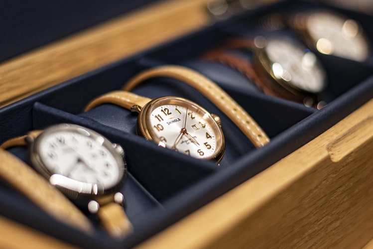 The Things to Concern for Buying a Multiple Watch Winder Box